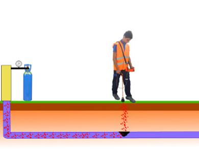logo gaz traceur2 - Détection de fuite de gaz